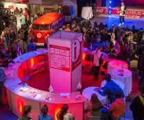News Logistik: Welt der Logistik: Die Branche wirbt gemeinsam um Nachwuchs