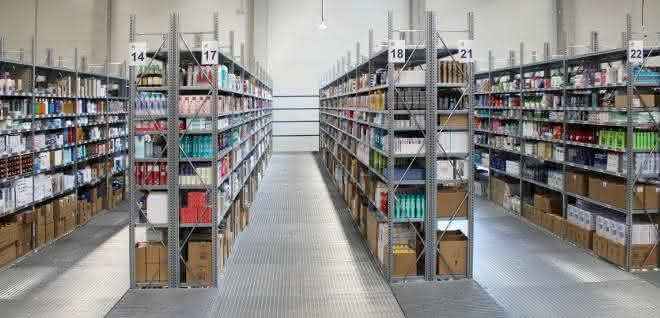 News Logistik: Geis ist Logistikpartner der dm Online-Shops in Tschechien und der Slowakei