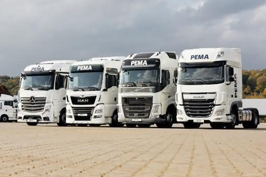 Zu Lande: PEMA stellt sein Konzept der Mobility World auf der IAA vor