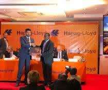 Seehäfen: Hapag-Lloyd investiert in Ostafrika