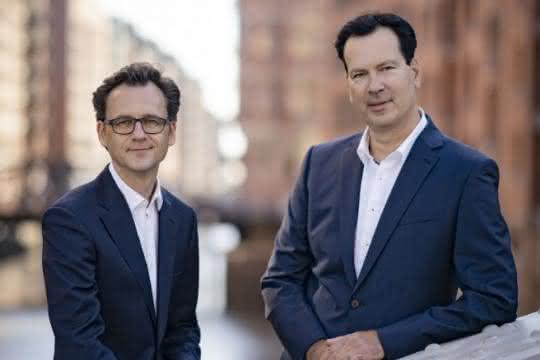 Zwei neue Geschäftsführer bei HHLA Immobilien