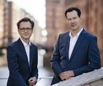 News LT People: Zwei neue Geschäftsführer bei HHLA Immobilien