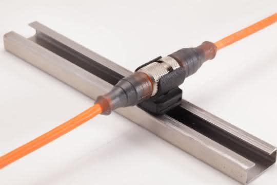 Hebotec M12-Steckerhalter