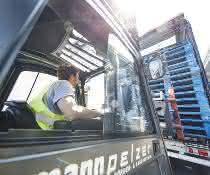 Logistik-Dienstleister: EU-Förderprojekt soll Kohlenstoffdioxid-Einsparung unterstützen