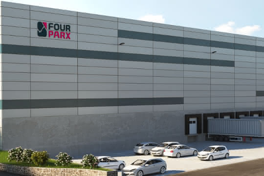 Besitzerwechsel: Logistikpark Wesseling von Four Parx geht an Deka Immobilien