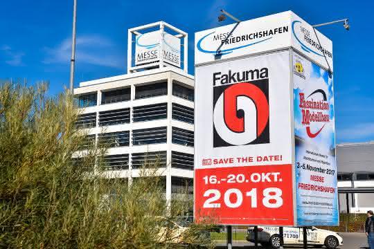 Spritzguss und mehr: Fakuma präsentiert Leichtbau-Lösungen