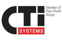 CTI Systems S.à r.l.