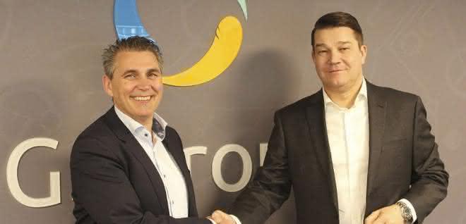 Mobile Datenerfassung: Anselm Brackert wird bei GSGroup General Manager für Hamburg