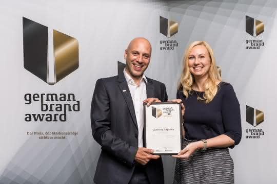 Intralogistik: pfenning logistics freut sich über German Brand Award