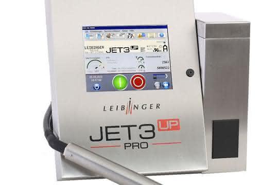 CIJ printer