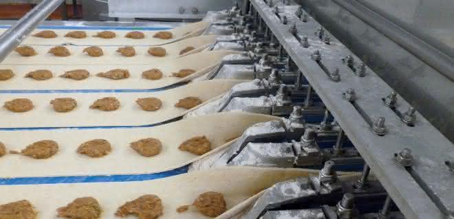 NSK-Lebensmittelindustrie