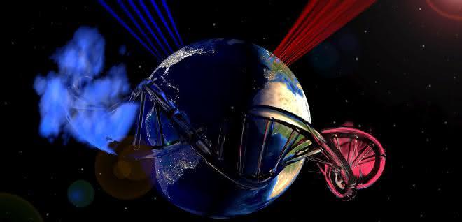 Forschende aus der ganzen Welt haben einen Maßstab für die FRET-Technologie definiert, indem sie Entfernungen innerhalb von DNA-Molekülen im Subnanometerbereich gemessen haben.