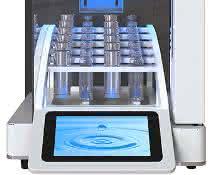 Produkt der Woche: Schnelle automatisierte Lösemittel Extraktion - Fast Automated Solvent Extraction (FASE)
