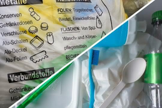 Biokunststoffe im Kreislauf: Richtig recyceln, aber wie?