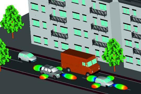 Autonomen Fahrzeugen gehört die Zukunft