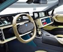 POM-Copolymer-Typen: POM-Kunststoffe für den Fahrzeuginnenraum