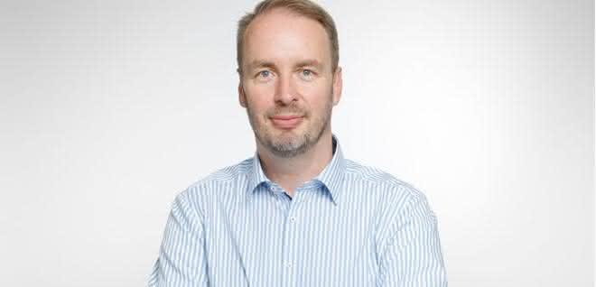 Bernd Heinold, Projektleiter Labvolution im Team der Deutschen Messe AG