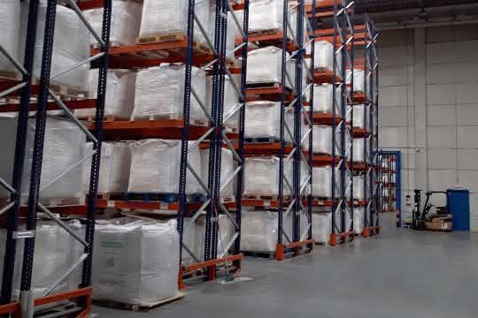 E+P Noatum Logistics