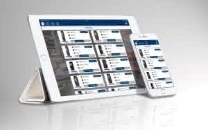 IT am Bau: Neue Shop-App von Bohnenkamp