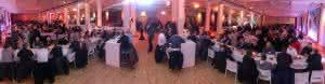 Dialogabend der Fachtagung Abbruch im LOEWE-Saal