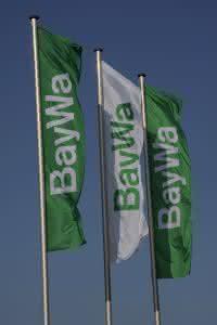 Die BayWa AG übernimmt mit Wirkung zum 1. Juli 2018 90 Prozent der Bölke Tiefbaustoffe für Ver- und Entsorgung GmbH.