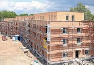 """Zum fünften Mal lobt die TU München den Wettbewerb """"Bauunternehmen des Jahres"""" aus. Der Wettbewerb ist als einziger in der Baubranche wissenschaftlich ausgerichtet und kostenfrei für die Teilnehmer."""