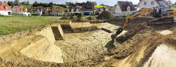 IT am Bau: Mühsames Abstecken ist passé