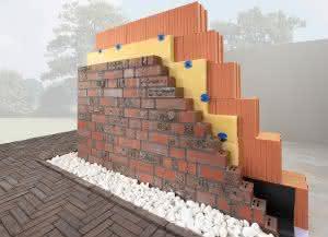 Mauerwerksbau: bautec: Wienerberger mit breiter Palette an Tonbaustoffen