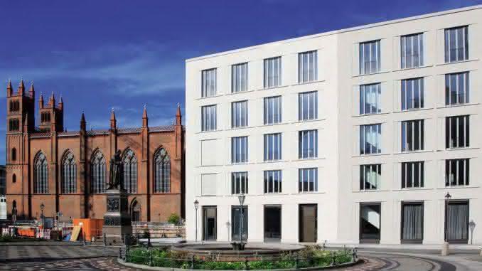 Friedrichswerderschen Kirche