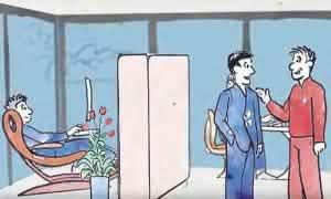 Screenshot aus dem Erklärvideo
