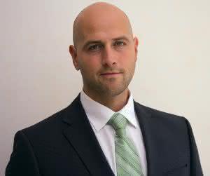 Matthias Mähler ist neuer Verkaufsleiter West bei Swecon. (Abb.: Volvo CE)