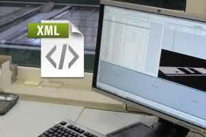 Unitechnik veröffentlicht neue CAD-CAM-Schnittstelle im XML-Format. (Abb.: Unitechnik)
