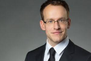 Florian Geyer (33) war zuletzt Verkaufsleiter und verstärkt das Unternehmen als Prokurist und Mitglied der Geschäftsleitung. (Abb.: Besco)