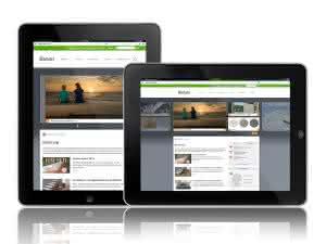 IT am Bau: BetonMarketing: Informationsportal überarbeitet