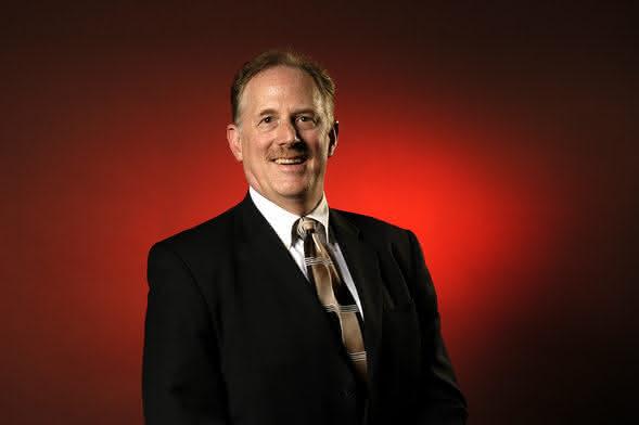 Krane und Hebebühnen: Palfinger: Mark Woody wird 50ter Präsident der NTEA