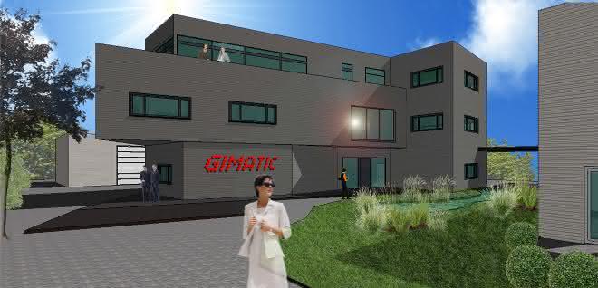 Gimatic-Neubau-2019
