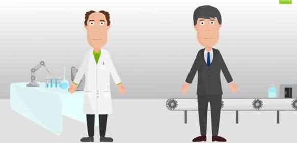 Video: Labvolution - Die ganze Welt des Labors