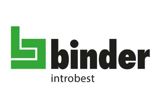 Logo Binder Introbest