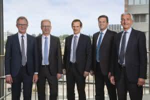Logistik-Dienstleister: DKV Euro Service bestellt weitere Geschäftsführer