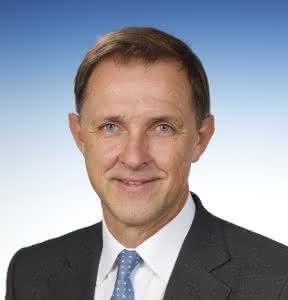 News LT People: Sedran übernimmt Vorstandsvorsitz  von Volkswagen Nutzfahrzeuge