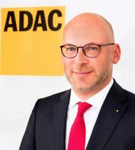 News LT People: ADAC Truckservice bekommt neuen Geschäftsführer