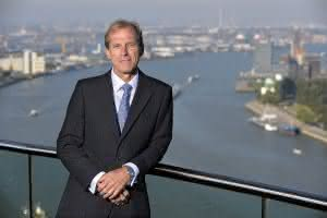 Seehäfen: Rotterdam: Appell für Stärkung der Infrastruktur von Häfen