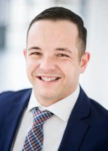 Logistik-Dienstleister: Christoph Schwarz neuer Director Intermodal Europe bei TX Logistik