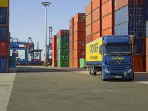 Logistik-Dienstleister: Dachser erweitert LCL-Serviceangebot
