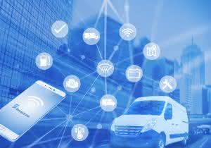 Zu Lande: Eberspächer vernetzt Fahrzeug-Komponenten in Spezialfahrzeugen