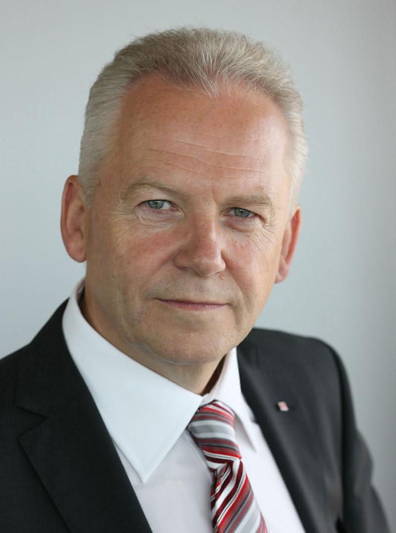 News LT People: Rüdiger Grube soll Nachfolger von Peer Witten als Aufsichtsratsvorsitzender der HHLA werden