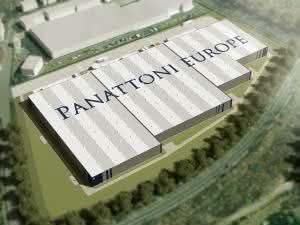 Logistik-Dienstleister: Panattoni Europe entwickelt weitere 1 Mio. Quadratmeter spekulativ