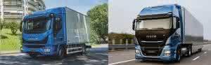 """Zu Lande: Iveco und Shell präsentieren """"Low Emission Area"""" auf der IAA Nutzfahrzeuge"""