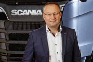 News LT People: Scania ernennt neuen Direktor Parts und Service/Verkauf Motoren Deutschland Österreich