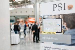 Intralogistik: PSI Logistics Day gab Impulse zum Supply Chain Network Design